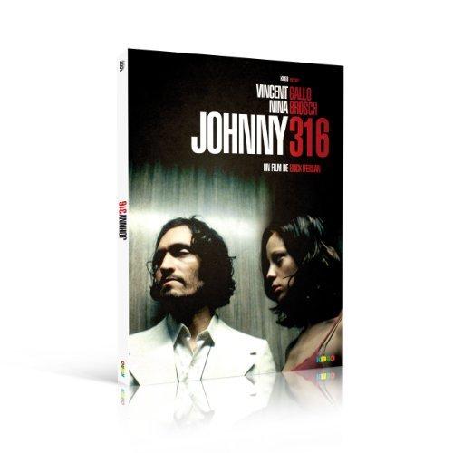 Johnny 316 ( Hollywood Salome ) ( Johnny Three Sixteen ) [ NON-USA FORMAT, PAL, Reg.2 Import - France (Hollywood 16 Cinema)