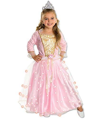[Rubies Rose Princess- Toddler] (Fairy Godmother Costume Toddler)