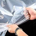 AQAWAS-Telone-Resistente-Coprigiunto-impermeabile-Telone-Telo-Occhiellato-Retinato-agli-strappi-resistenti-ai-raggi-UV-per-esterni-con-anelli-di-tenuta-e-bordi-rinforzatiTransparent5x8m