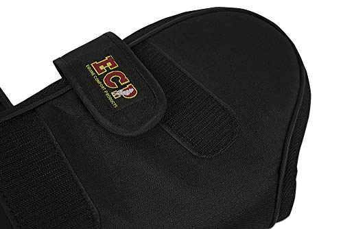ECP Equine Comfort Products Far Infrared Heat Therapy Horse Front Leg Wraps - Large by ECP Equine Comfort Products (Image #3)