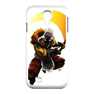 Samsung Galaxy S4 9500 Cell Phone Case White Defense Of The Ancients Dota 2 JUGGERNAUT 005 UN7229175