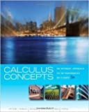 Acp Calculus Concepts