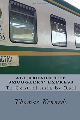 Central Asia by Rail pdf