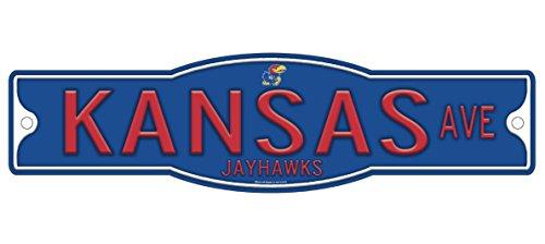 Kansas Jayhawks 4