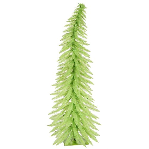 Vickerman B142151LED Whimsical Tree with 193 PVC Tips