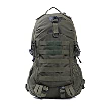 Men And Women Backpack Backpacks Travel Bag Riding Capacity 55L Color Optional