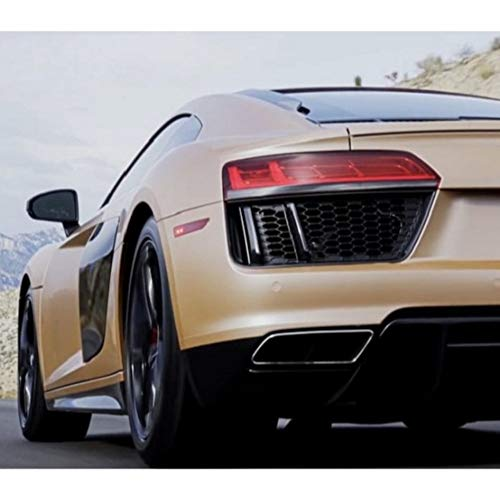 - 3M 1080 Satin Caramel Luster | SP59 | Vinyl CAR WRAP Film (5ft x 75ft (375 Sq/ft)) w/Free-Style-It Pro-Wrapping Glove
