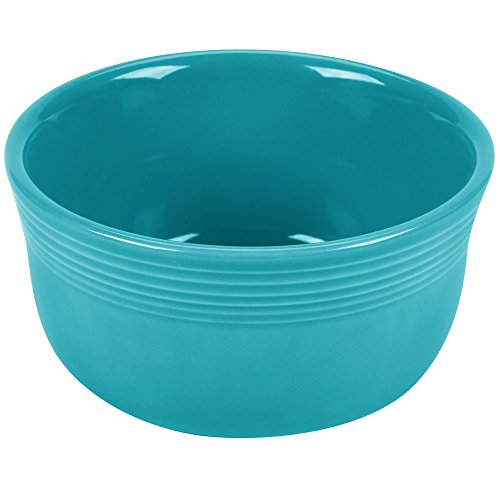 Fiesta 28-Ounce Gusto Bowl, Turquoise from Homer Laughlin