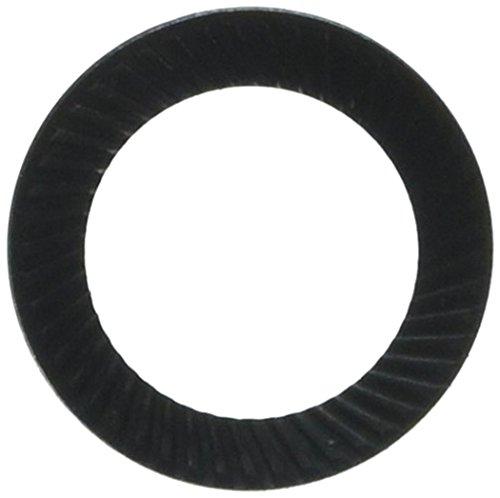 Hard-to-Find Fastener 014973283780 Safety Lock Washers, 10mm, Piece-18 by Hard-to-Find Fastener (Image #1)
