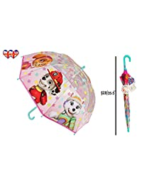Umbrella,Paw Patrol Dome Umbrella For Kids!