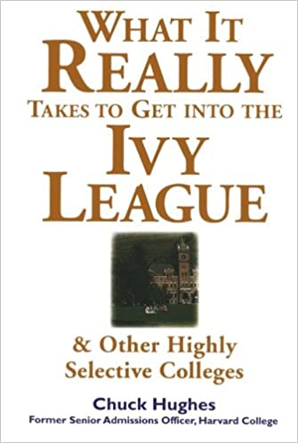 Would I be able to get into an ivy league?