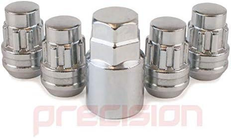 Precision Chrome Locking Alloy Wheel Nuts for Ɗaihatsu Terios PN.SFP-N11497