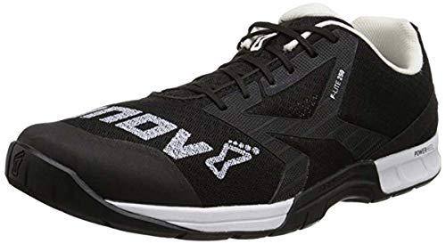 Inov-8 F-Lite 250 Black/White Men's Size 14 Running Shoes