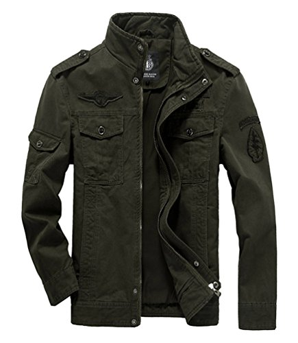 m65 Insulated Jacket - 5