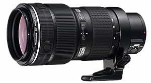 Olympus Zuiko Digital ED - Objetivo (distancia focal 35 - 100 mm, apertura 1:2.0) negro