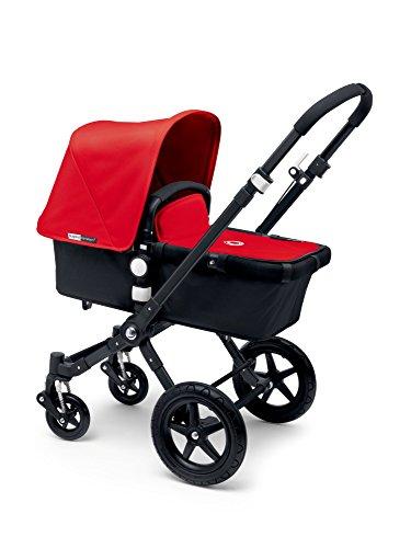 Bugaboo Cameleon3 Complete Stroller Black