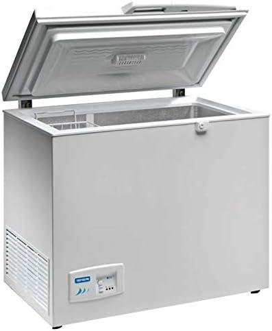 Congelador arcón Tensai SIF240A+: Amazon.es: Grandes electrodomésticos