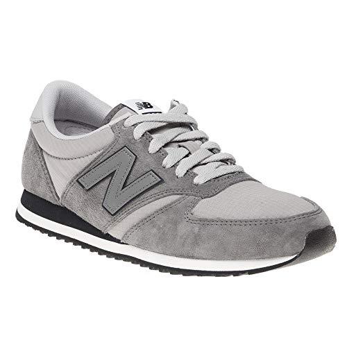 New Balance Q318 U420 White