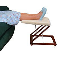 Miles Kimball Adjustable Footstool