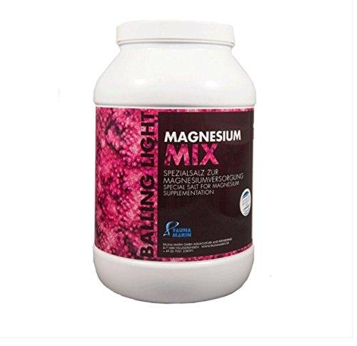(Fauna Marin Balling Salts Magnesium Mix 1kg)