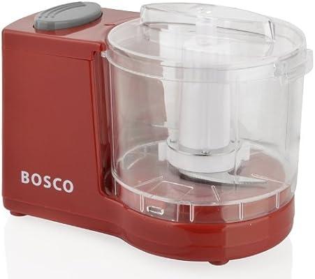 Red Mini Chopper Blender Grinder Slicer Baby Food Processor