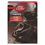 Betty Crocker  Frosted Brownie, 550 Gram