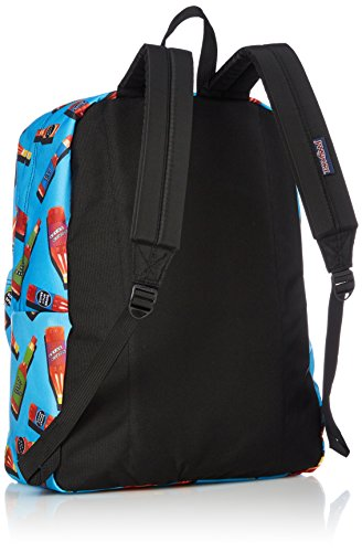JanSport Unisex SuperBreak Hot Sauce One Size by JanSport (Image #2)