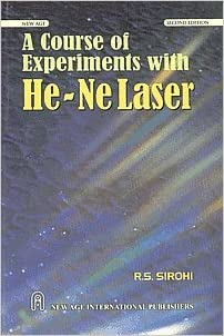 Sirohi: A Course of Experiments with He-NE Laser 2e (Paper Only)