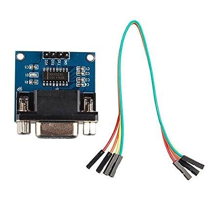 Amazon com: FOR-Arduino Arduino Kits, RS232 Serial Port to
