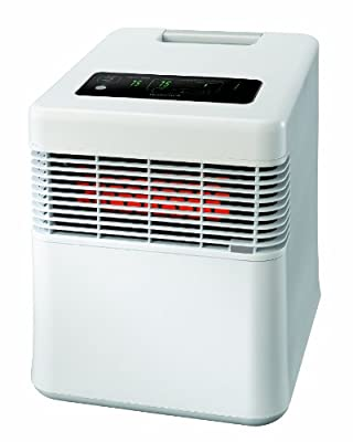Honeywell EngergySmart Infared Whole Room Heater