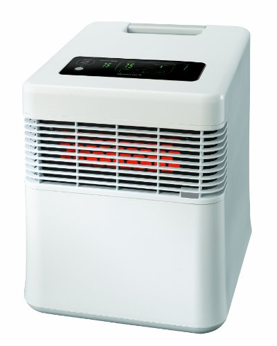 Honeywell Heater, White