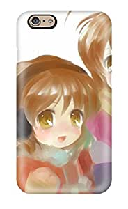 Clannad Case Compatible With Iphone 6/ Hot Protection Case