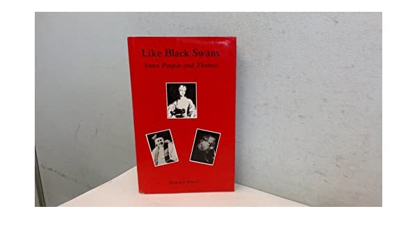 c5a2ba409439 Like Black Swans  Some People and Themes  Brocard Sewell  9780907018131   Amazon.com  Books
