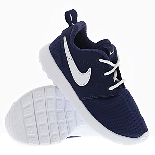 ayinl Nike Roshe One (Ps), Boys\' Sneakers, Multicolored (Midnight Navy