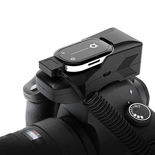 Aurga Smart Camera Assistant (Stacking/Bracketing Shooting & Auto Merge) by Aurga (Image #1)