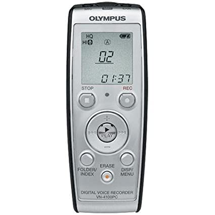OLYMPUS DIGITAL VOICE RECORDER VN 2100PC WINDOWS 7 DRIVERS DOWNLOAD