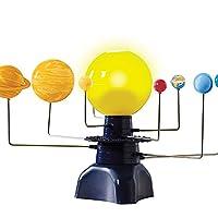 Sistema Solar Motorizado GeoSafari