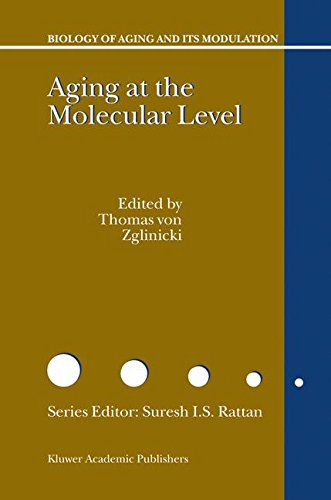 Aging at the Molecular Level (Biology of Aging and its Modulation)