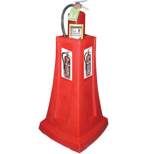 Stackable Fire Extinguisher Stand (2 Pack)