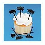 72 pc Graduation Cupcake or Appetizer Picks, Health Care Stuffs