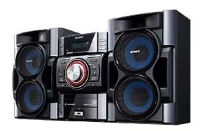 Sony MHC-EC79 sistema de audio para el hogar - Microcadena
