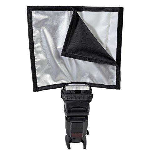 Rogue Photographic Design Rogue FlashBender 2 (Second Generation) - LARGE Soft Box Kit (Black/White) by Rogue Photographic Design (Image #3)