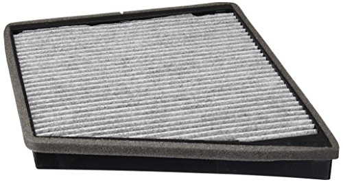 WIX Filters - 24726 Cabin Air Panel, Pack of 1