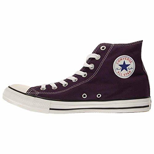 Converse Chuck Taylor All Star Colore Stagionale Ciao Melanzana Pipì