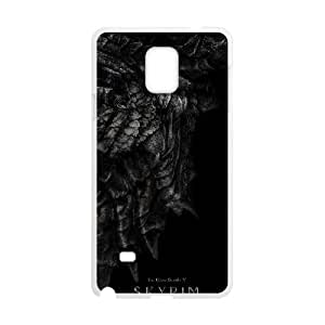 Mass Effect 3 Samsung Galaxy Note 4 Cell Phone Case White xlb2-211026