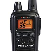 X-TRA TALK? GMRS 2-Way Radios with 26-Mile Range