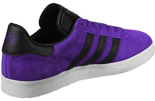 adidas Gazelle, Scarpe da Fitness Uomo Vari Colori (Tinene / Negbas / Dormet)