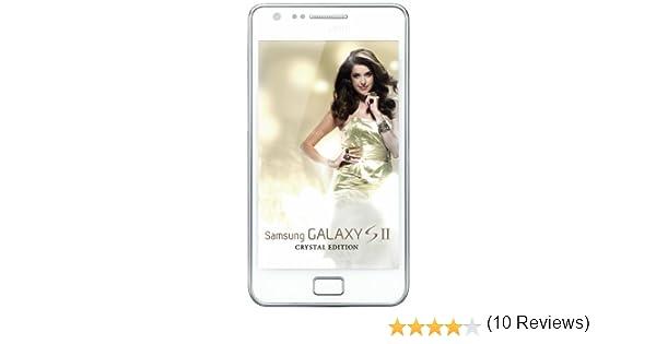 Samsung Galaxy S II (i9100) - Smartphone libre Android (pantalla ...