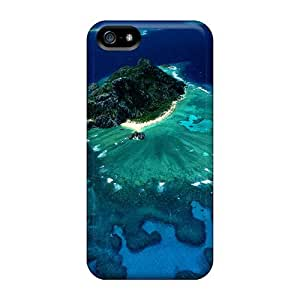 Mialisabblake Perfect Tpu Case For Iphone 5/5s/ Anti-scratch Protector Case (amazing Nature)