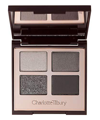 地理上級のりCharlotte Tilbury Luxury Palette The Rock Chick 5.2g